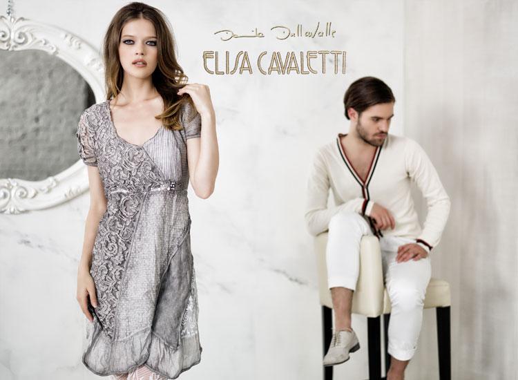 Elisa Cavaletti Kollektion 2014 - item 4